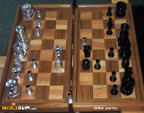 Коллекционирование шахмат: Рис.10