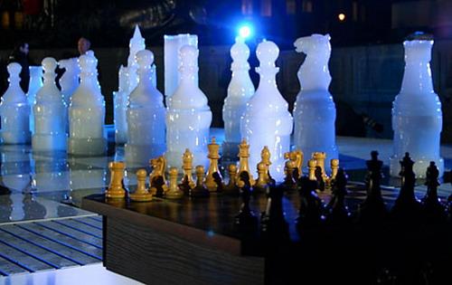 Коллекционирование шахмат: Рис.11