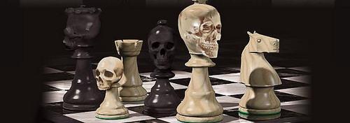 Коллекционирование шахмат: Рис.12