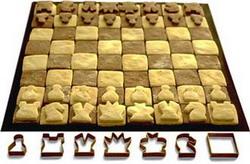Коллекционирование шахмат: Рис.14