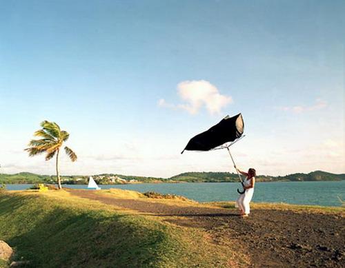 Большой зонтик: Рис.9