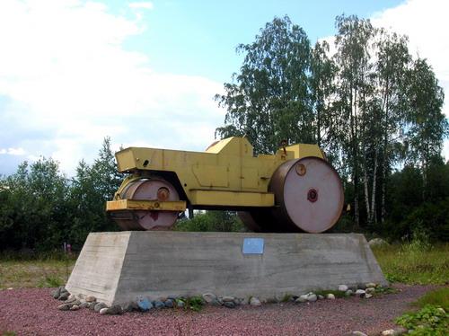 Необычные памятники России: Рис.1
