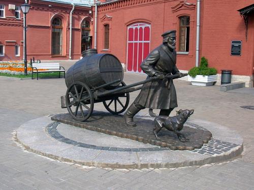Необычные памятники России: Рис.8