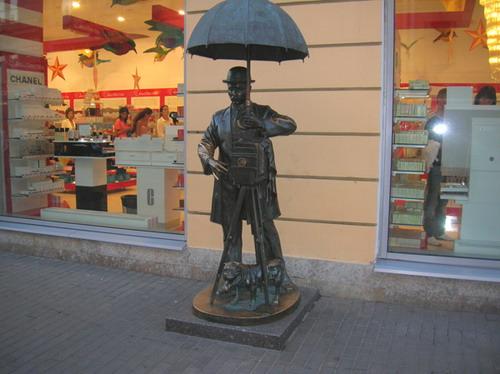 Необычные памятники России: Рис.11