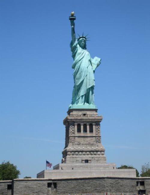 Самые высокие статуи: Рис.2