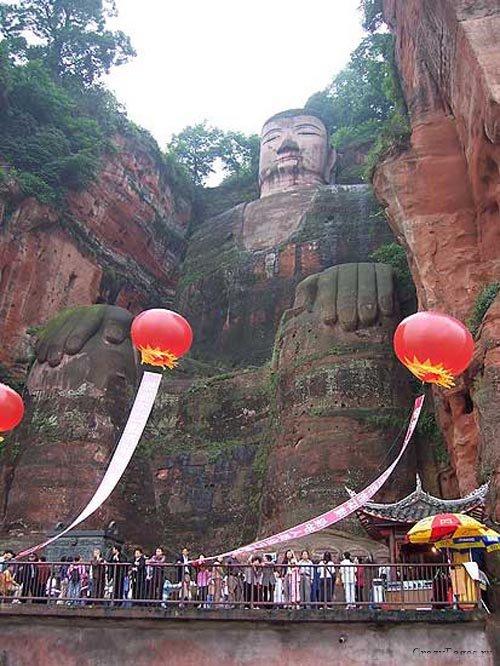Самые высокие статуи: Рис.4