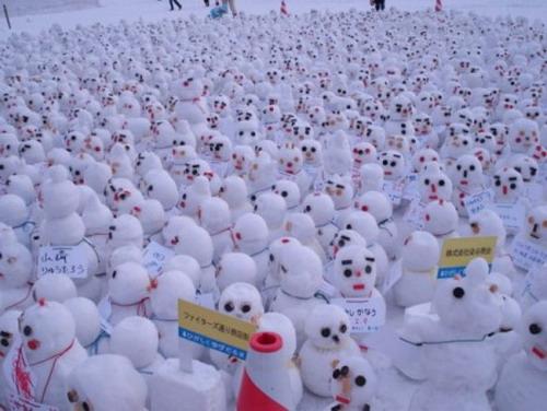 Тайна снежного человека: Рис.2