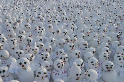Тайна снежного человека: Рис.3