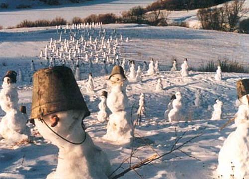 Тайна снежного человека: Рис.5