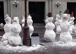 Тайна снежного человека: Рис.6
