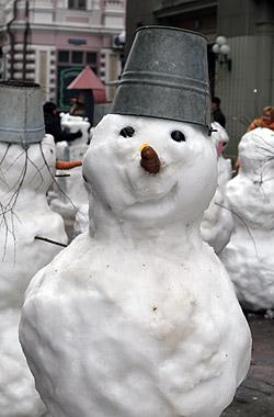 Тайна снежного человека: Рис.8