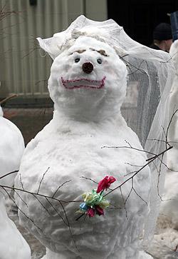 Тайна снежного человека: Рис.9