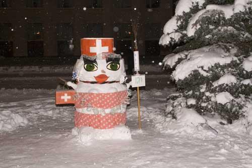 Тайна снежного человека: Рис.15