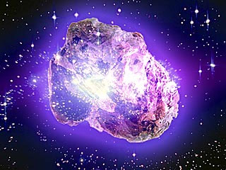 Найден самый крупный алмаз: Рис.1