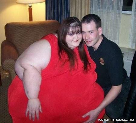 Необычные супружеские пары: Рис.5