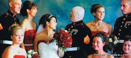Необычные супружеские пары: Рис.9