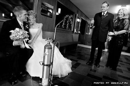 Необычные супружеские пары: Рис.10