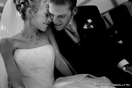 Необычные супружеские пары: Рис.12