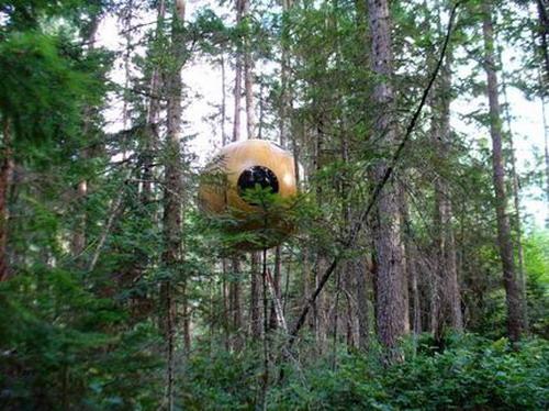 Дача на дереве: Рис.4