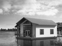Дом на воде: Рис.2