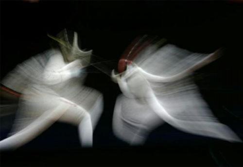Лучшие фотографии - 2007: Рис.2