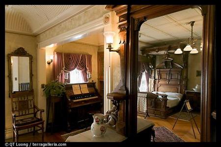 Дом винчестеров: Рис.10