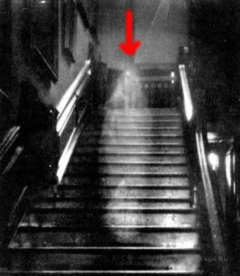 Фотографии призраков: Рис.1