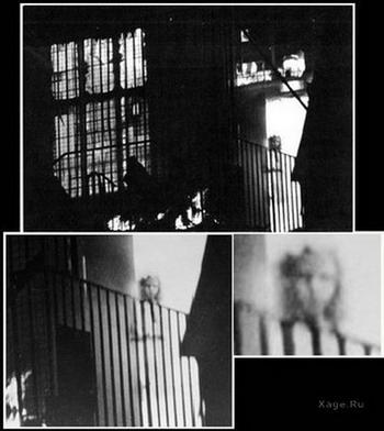 Фотографии призраков: Рис.6
