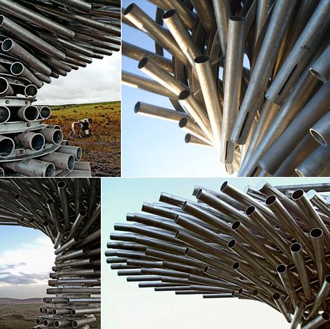 Дерево-орган гудит людям мелодии ветра: Рис.3
