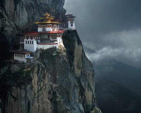 Висячие монастыри: Рис.15