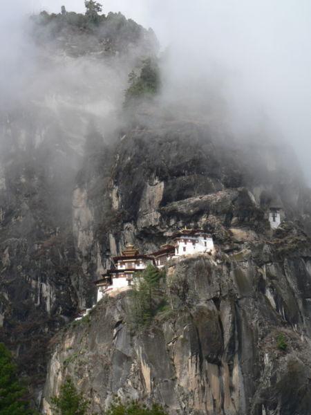 Висячие монастыри: Рис.16