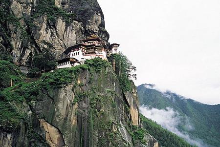 Висячие монастыри: Рис.18