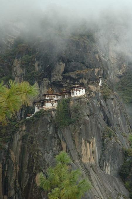 Висячие монастыри: Рис.22
