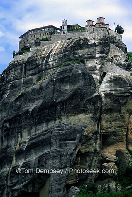 Висячие монастыри: Рис.32