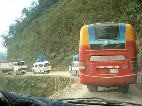 Самые опасные дороги: Рис.10