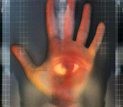 Стереограмма или магический глаз: Рис.2