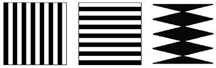 Зрительные иллюзии в одежде: Рис.3