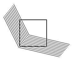Зрительные иллюзии в одежде: Рис.6