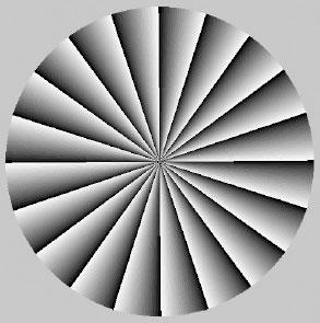 Аномальные иллюзии движения: Рис.5