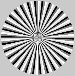 Аномальные иллюзии движения: Рис.7