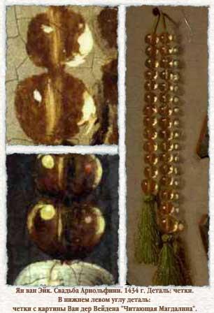 Загадка Арнольфини: Рис.6