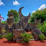 Чудо-дом: Коралловый Замок
