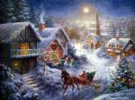 Рождество: традиции и факты