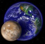 Земля или Марс?