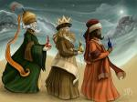 Три мудреца