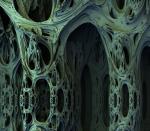 Математические 3D миры