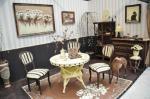 Комната из шоколада в Калининграде