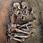 Любовники из Вальдаро: шесть тысяч лет вместе