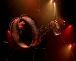 Колесо смерти цирка дю Солей