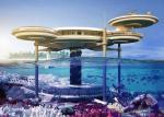 Очень необычные отели и рестораны